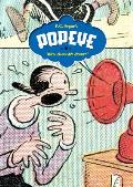 Popeye Volume 2 Well Blow Me Down