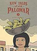 New Tales of Old Palomar Volume 3 (Ignatz)
