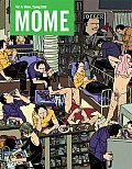 Mome Summer 2008 (Vol. 11) Cover