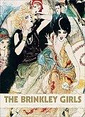 Brinkley Girls The Best of Nell Brinkleys Cartoons from 1913 1940