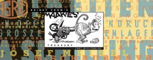 Drinky Crows Maakies Treasury