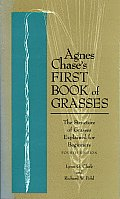 Agnes Chases First Book Of Grasses