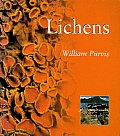 Lichens (Natural World) Cover
