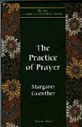 Practice Of Prayer The New Churchs Teach