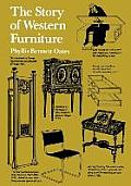 Story of Western Furniture (81 Edition)