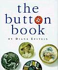 Button Book With Miniature Button Attached