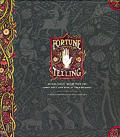 Fortunetelling Reveal Inner Truths With Book & Deck of Cards