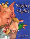 Nighty Night! Cover