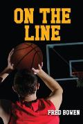 On the Line (All-Star Sports Stories: Basketball)