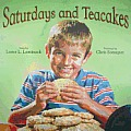 Saturdays and Teacakes [With CD (Audio)]