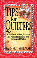 Tips for Quilters Cover
