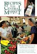Recipes from Central Market