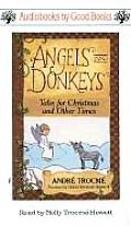 Angels and Donkeys Audiobook