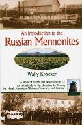 Mennonite The Russian Mennonites | RM.