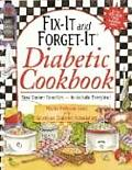 Fix It & Forget It Diabetic Cookbook Slow Cooker Favorites to Include Everyone