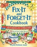 Fix It & Forget It Cookbook 700 Great Slow Cooker Recipes