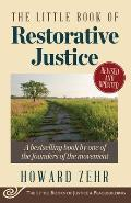 The Little Book of Restorative Justice (Justice and Peacebuilding)