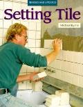Setting Tile Rev & Updated