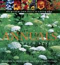Annuals With Style