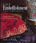 Fine Embellishment Techniques Classic De
