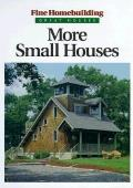More Small Houses Cover