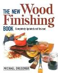 The New Wood Finishing Book Cover