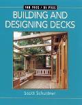 Building & Designing Decks