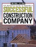 Builders Guide To Running A Successful Constru