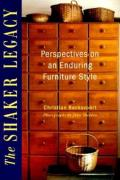 Shaker Legacy Perspectives On An Endurin