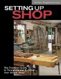 Setting Up Shop The Practical Guide To Designi