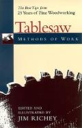Tablesaw (Methods of Work) Cover