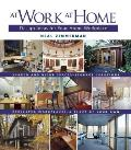 At Work at Home: Design Ideas for Your Home Workplace