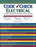 Code Check Electrical 2nd Edition