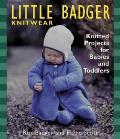 Little Badger Knitwear