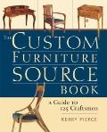 Custom Funiture Source Book (01 Edition)
