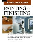 Painting & Finishing Expert Advice from Start to Finish