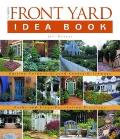 Taunton's Front Yard Idea Book Cover