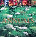 Annuals with Style Design Ideas from Classic to Cutting Edge