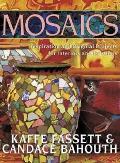Mosaics Inspiration & Original Project