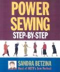Power Sewing: Step-by-step (02 Edition)