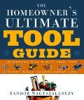 The Homeowner's Ultimate Tool Guide: Choosing the Right Tool for Every Home Improvement Job Cover