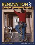 Renovation 3rd Edition Completely Rev & Updated