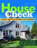House Check Finding & Fixing Common House Problems
