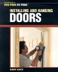 Installing & Hanging Doors