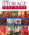 Tauntons Home Storage Idea Book