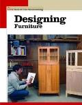 Designing Furniture (New Best of Fine Woodworking)