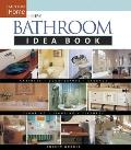 New Bathroom Idea Book (Taunton Home) Cover