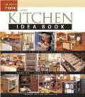 New Kitchen Idea Book (Taunton Home)