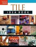 Tile Idea Book (Taunton Home)