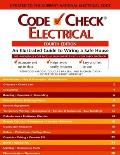 Code Check Electrical: A Illustrated Guide to Wiring a Safe House, 4th Edition